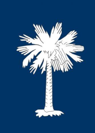 Third – South Carolina