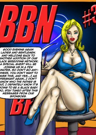 Black Breeding Network 3