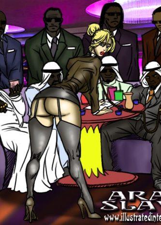 Arab Slave