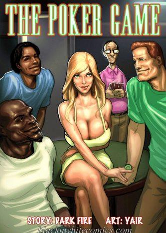 The Pokergame