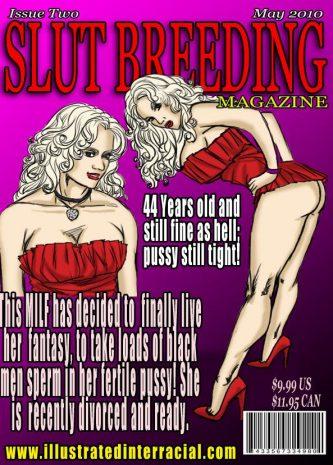 Xxx Cartoons Slut Breeding