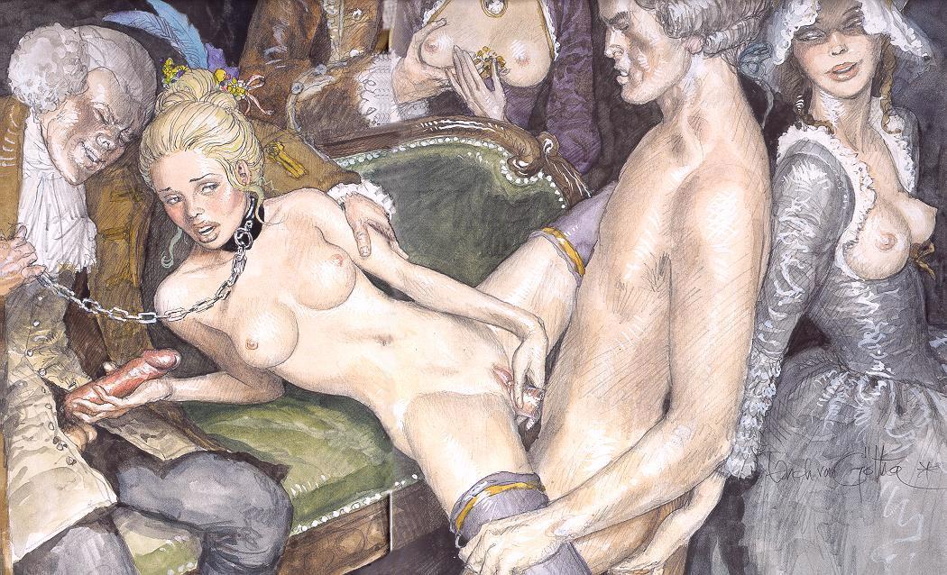 Порнофильм возрождение онлайн — pic 11
