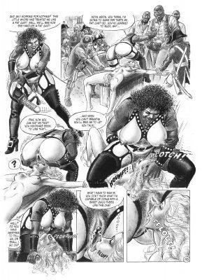 duke comics with fat woman molesting young girls