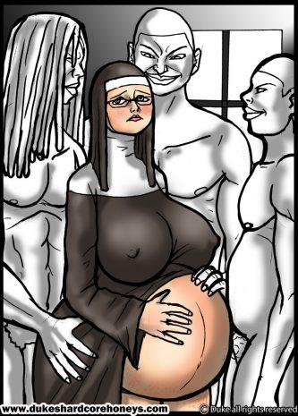 Sister O'Malley 4-5