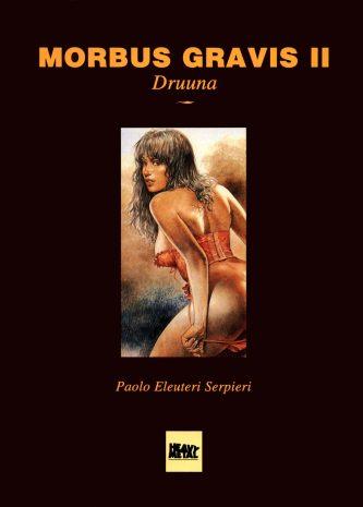 Druuna Morbus Gravis Part 2