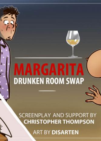 various-authors - Margarita's attempt