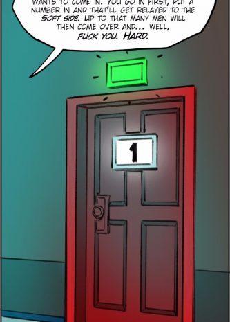 kaos-comics - Annabelle new life Part 1-2