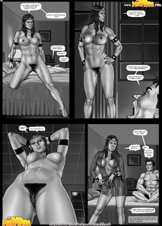 milftoon-comics - Big Barba